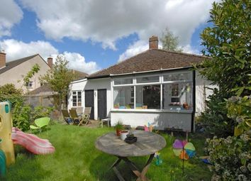Thumbnail Detached bungalow for sale in Headington, Oxford