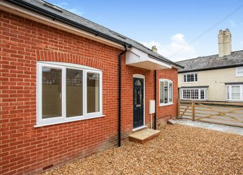 Thumbnail 2 bed detached house for sale in Water Ditchampton, Wilton, Salisbury