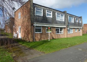 Thumbnail 2 bedroom flat to rent in Trent Road, Swindon