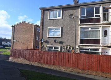 2 bed flat for sale in Glynfellis Court, Leam Lane Estate, Gateshead NE10