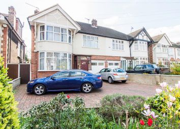 Thumbnail 4 bed property for sale in Rosemont Road, West Acton, London