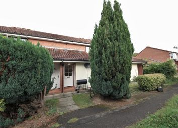 Thumbnail 1 bedroom flat for sale in Caribou Way, Cherry Hinton, Cambridge