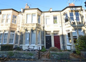 Thumbnail 5 bed property to rent in Sefton Park Road, Bristol