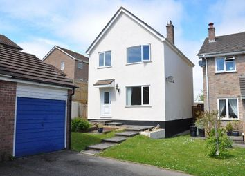Thumbnail 3 bed detached house to rent in Boscundle Avenue, Swanpool, Falmouth