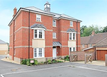 Thumbnail 1 bedroom flat for sale in Whatley Drive, Pewsey, Wiltshire