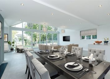 Thumbnail 5 bed detached house for sale in Upper Hollis, Great Missenden, Buckinghamshire