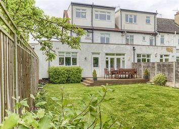 Thumbnail 5 bed semi-detached house for sale in Hale Grove Gardens, London