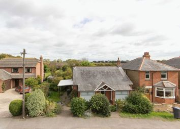 Thumbnail 2 bed detached bungalow for sale in Deal Road, Sandwich