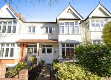 Thumbnail 3 bedroom terraced house for sale in Lindfield Road, London