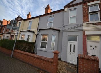 Thumbnail 6 bed terraced house to rent in Rushworth Avenue, West Bridgford, Nottingham