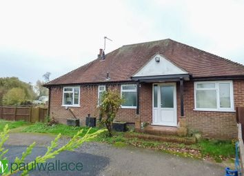 Thumbnail 3 bed bungalow to rent in Essex Road, Hoddesdon