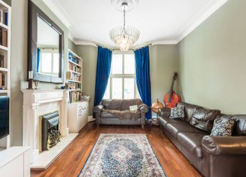 Thumbnail 3 bed terraced house to rent in Corbyn Street, Stroud Green