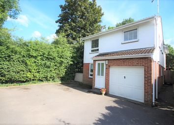 Thumbnail 5 bed detached house for sale in Kingfisher Way, Ringwood