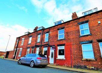 Thumbnail 2 bedroom terraced house for sale in Ascot Terrace, Leeds