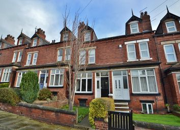 Thumbnail 4 bed terraced house to rent in Methley Grove, Chapel Allerton, Leeds