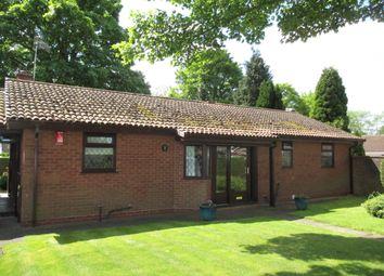 Thumbnail 3 bedroom bungalow to rent in Grangemoor, Papplewick, Nottingham