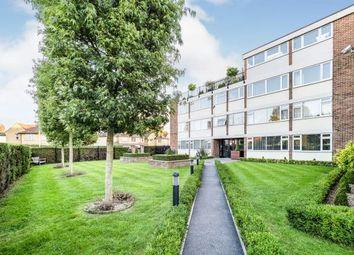 Ashurst Drive, Barkingside, Essex IG6. 2 bed flat