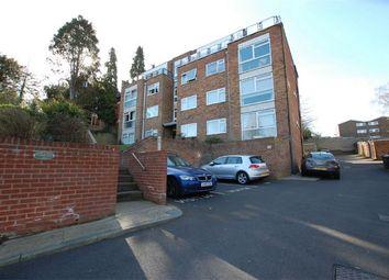 Thumbnail 1 bedroom flat for sale in Maplehurst, 45 Park Hill Road, Bromley, Kent
