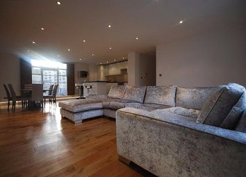 3 bed flat for sale in Quayside, 2-4 Westferry Road, London E14