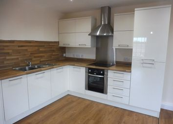 Thumbnail 2 bed flat to rent in Printers Place, Queen Street, Louth