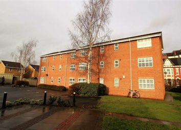 Thumbnail 1 bedroom flat for sale in Ardmore Close, Nottingham