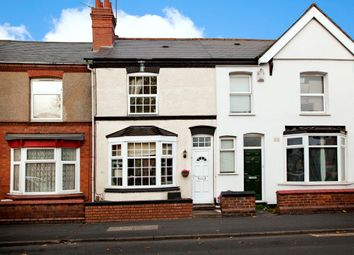 Thumbnail 3 bedroom terraced house for sale in Hickmans Avenue, Cradley Heath