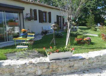Thumbnail 3 bed property for sale in Auge St Medard, 16170, France