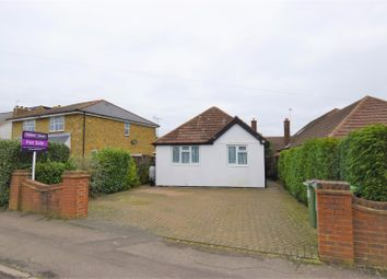 Thumbnail 2 bed detached bungalow for sale in Arch Road, Walton-On-Thames