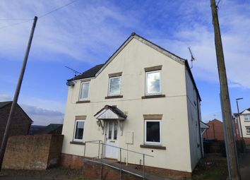 Thumbnail 3 bed semi-detached house to rent in Colliers Field, Cinderford