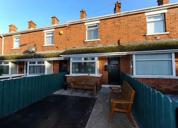 Thumbnail 2 bed semi-detached house for sale in Oakdene Parade, Sydenham, Belfast