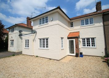 Thumbnail 4 bed semi-detached house for sale in Grecian Street, Aylesbury