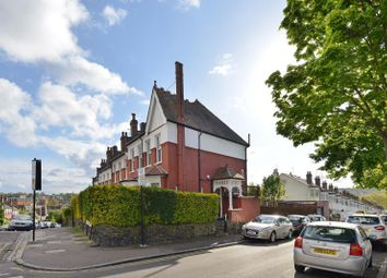 Thumbnail 3 bed semi-detached house to rent in Hermiston Avenue, London