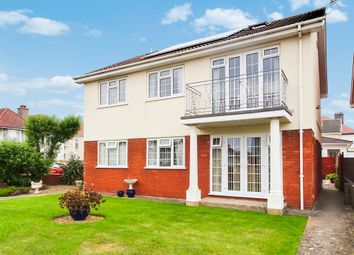 Thumbnail 3 bed maisonette for sale in Green Avenue, Porthcawl, 3