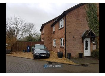 Thumbnail 1 bed semi-detached house to rent in Bridgestone Drive, Bourne End