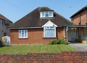 Thumbnail 4 bed detached house for sale in New Road, Bourne End