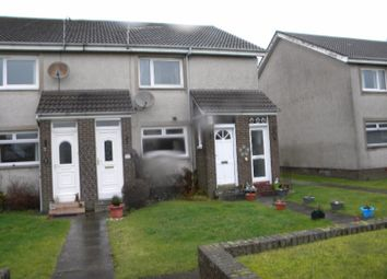 Thumbnail 1 bed flat for sale in Glenmuir Avenue, Ayr, South Ayrshire
