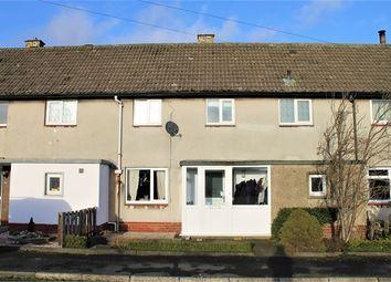 Thumbnail 2 bed terraced house for sale in Westlands, Bellingham