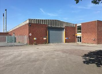Thumbnail Light industrial to let in Unit 2, Third Way Industrial Estate, Avonmouth Way, Bristol BS11, Bristol,