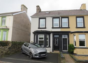 Thumbnail 3 bed semi-detached house for sale in High Road, Whitehaven