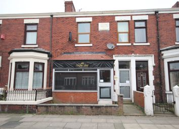 Thumbnail 4 bed flat to rent in St. Georges Road, Preston, Lancashire