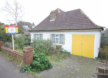 Thumbnail 3 bed property for sale in Plough Hill, Cuffley, Potters Bar