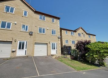 Thumbnail 3 bedroom town house for sale in Ridge View Drive, Sheffield