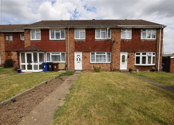 Thumbnail 3 bed terraced house for sale in Farnaby Way, Stanford-Le-Hope, Essex