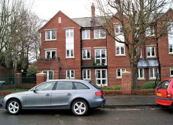 Thumbnail 1 bed flat for sale in Georgian Court, Spalding