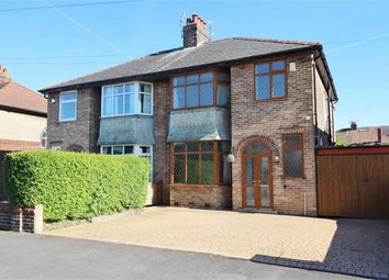 Thumbnail 3 bedroom semi-detached house for sale in Southgate, Fulwood, Preston