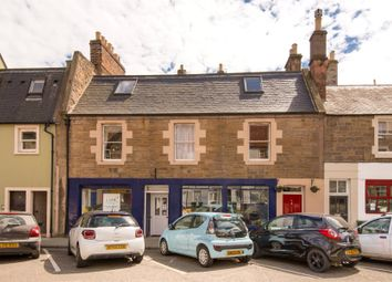 Thumbnail 3 bed flat for sale in Market Street, Haddington, East Lothian