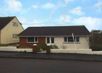 Thumbnail 2 bed bungalow to rent in East Cliff Gardens, Dawlish