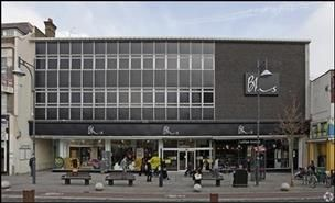 Thumbnail Retail premises to let in Former Bhs 83-87, High Street, Watford, Lodnon