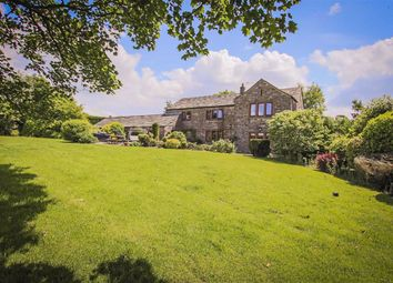 Thumbnail 4 bed barn conversion for sale in Bolton By Bowland, Clitheroe, Lancashire