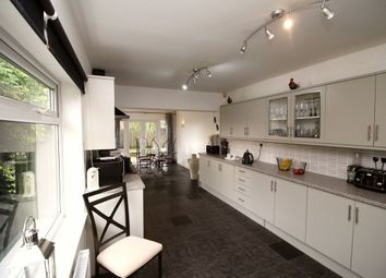 Thumbnail 5 bed bungalow for sale in Brigg Lane, Camblesforth, Selby